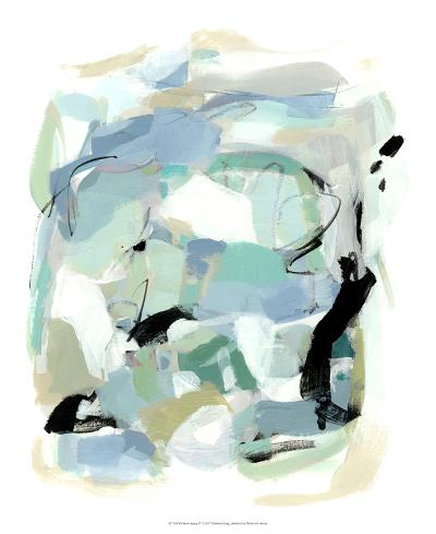 Sweet Spring IV-Christina Long-Art Print