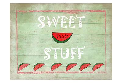 Sweet Stuff-Sheldon Lewis-Art Print