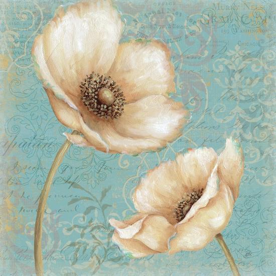 Sweet Summer I-Daphne Brissonnet-Art Print