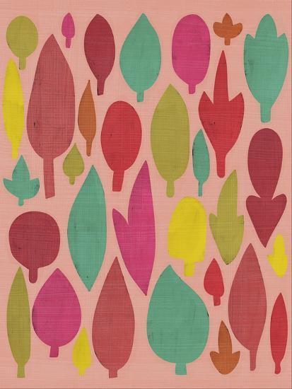 Sweet Summer I-Chariklia Zarris-Art Print