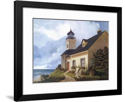 Sweet Surrender-Michael Humphries-Framed Art Print
