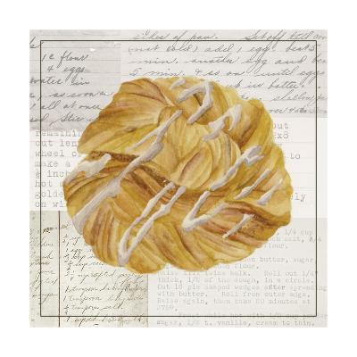 Sweet Tooth Pastries IV-Melissa Wang-Art Print