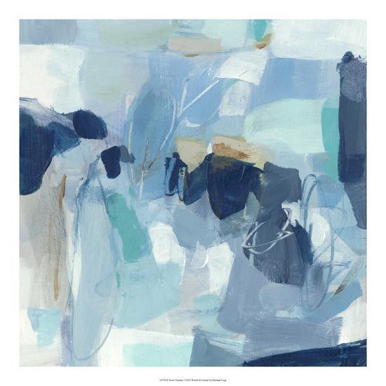 Sweet Tuesday-Christina Long-Premium Giclee Print