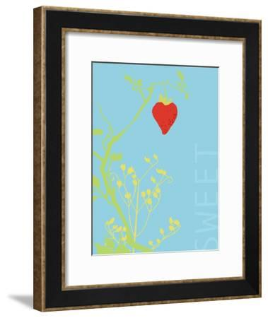 Sweet-Bessie Pease Gutmann-Framed Giclee Print