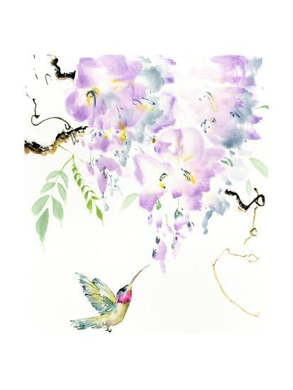 Sweetest of All-Nan Rae-Art Print