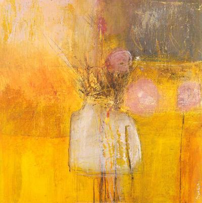Sweethearts-Jocelyne Bonzom-Art Print