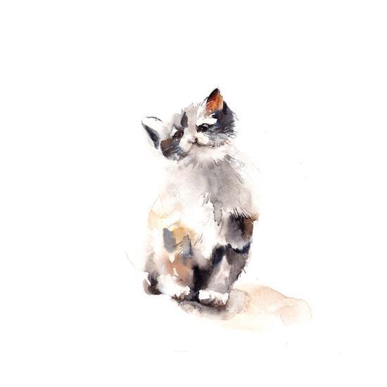 Sweetie-Sophia Rodionov-Art Print