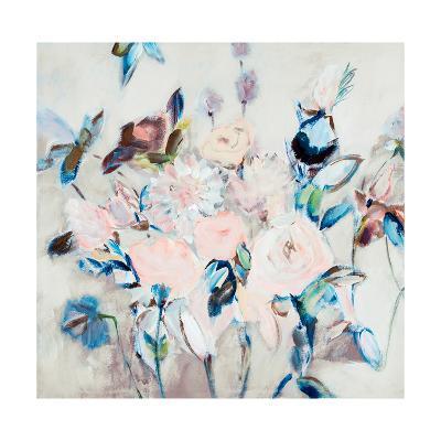 Sweetness and Light II Neutral-Joan E Davis-Art Print