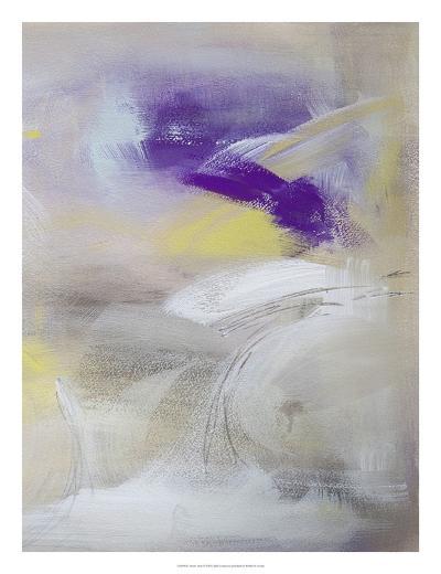Swept Away II-Julia Contacessi-Art Print