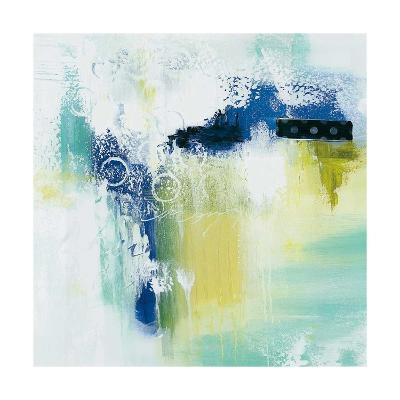 Swept Off My Feet II-Julie Hawkins-Art Print