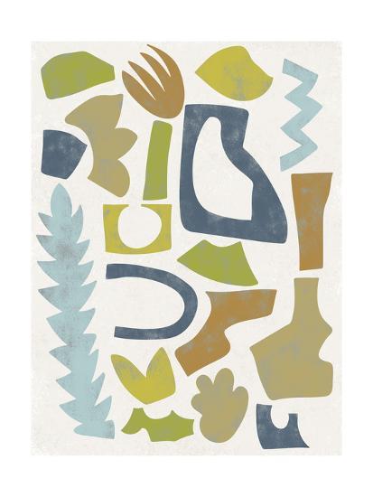 Swift II--Art Print