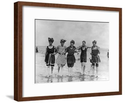 Swimwear 1907