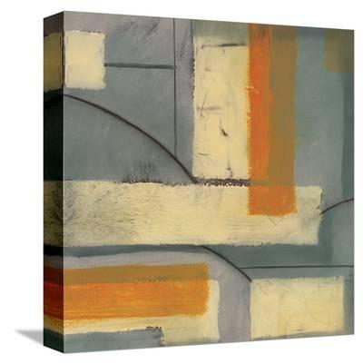 Swing I-Leo Burns-Stretched Canvas Print