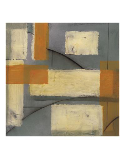 Swing II-Leo Burns-Art Print
