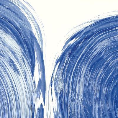 Swirl I-Piper Rhue-Art Print