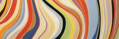 Swirl II-Sydney Edmunds-Giclee Print