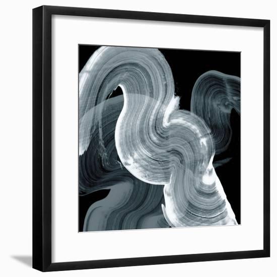 Swirl II-PI Studio-Framed Art Print