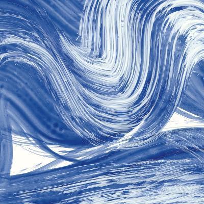 Swirl III-Piper Rhue-Art Print