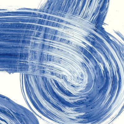 Swirl IV-Piper Rhue-Art Print