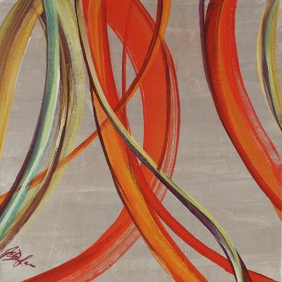 Swirl Pearl-Farrell Douglass-Giclee Print