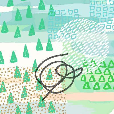 Swirlée 2-Evangeline Taylor-Art Print