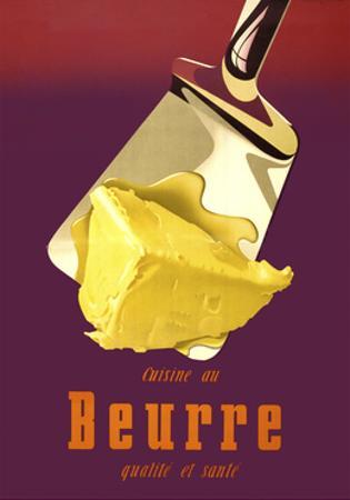 Swiss, Better Butter