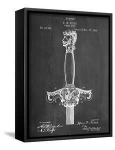 Sword Patent Hilt Patent