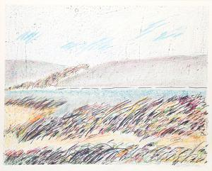 Untitled - Seascape by Sybil Kleinrock