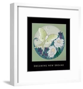 Dreaming New Dreams 1 by Sybil Shane