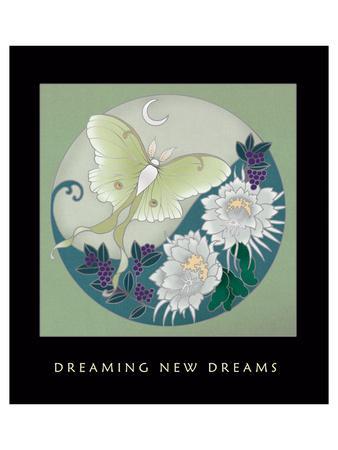 Dreaming New Dreams 1