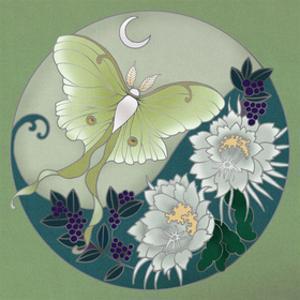 Dreaming New Dreams II by Sybil Shane