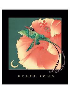 Heart Song 1 by Sybil Shane