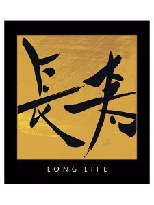 Long Life 1 by Sybil Shane
