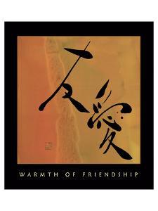 Warmth Of Friendship 1 by Sybil Shane