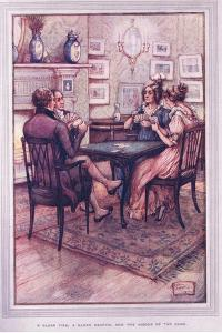 A Clear Fire, a Clean Hearth, and the Rigour of the Game by Sybil Tawse