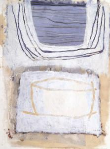 Untitled, c.1998 by Sybille Hassinger