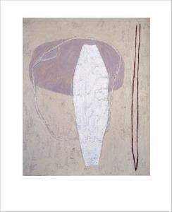 Untitled, c.2003 by Sybille Hassinger