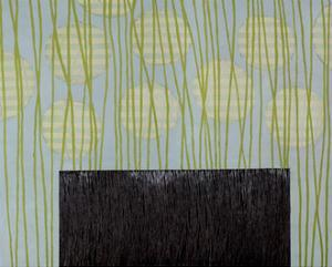 Untitled, c.2011 by Sybille Hassinger