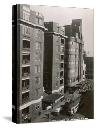 Sydney, 1930s