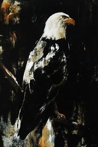 American Spirit by Sydney Edmunds