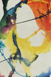 Celestial I by Sydney Edmunds