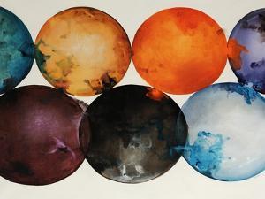 Celestial Sphere by Sydney Edmunds