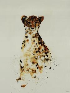 Cheetah by Sydney Edmunds