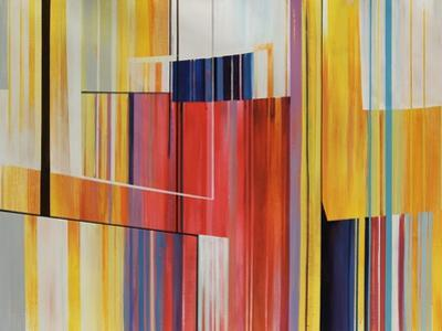 Color Trend by Sydney Edmunds