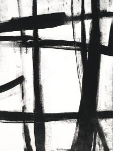 Expessive Silence I by Sydney Edmunds