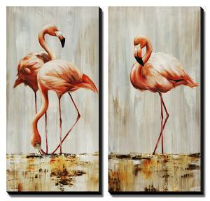 Flamingo by Sydney Edmunds
