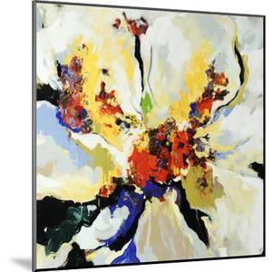 Floral Play by Sydney Edmunds