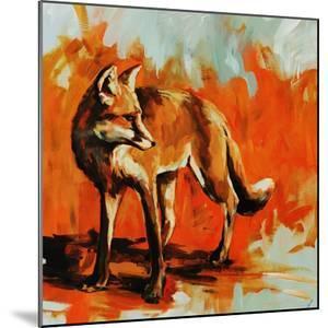 Fox Trot by Sydney Edmunds