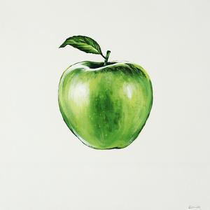 Green Apple by Sydney Edmunds