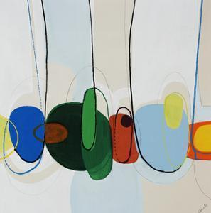 Jellybean by Sydney Edmunds